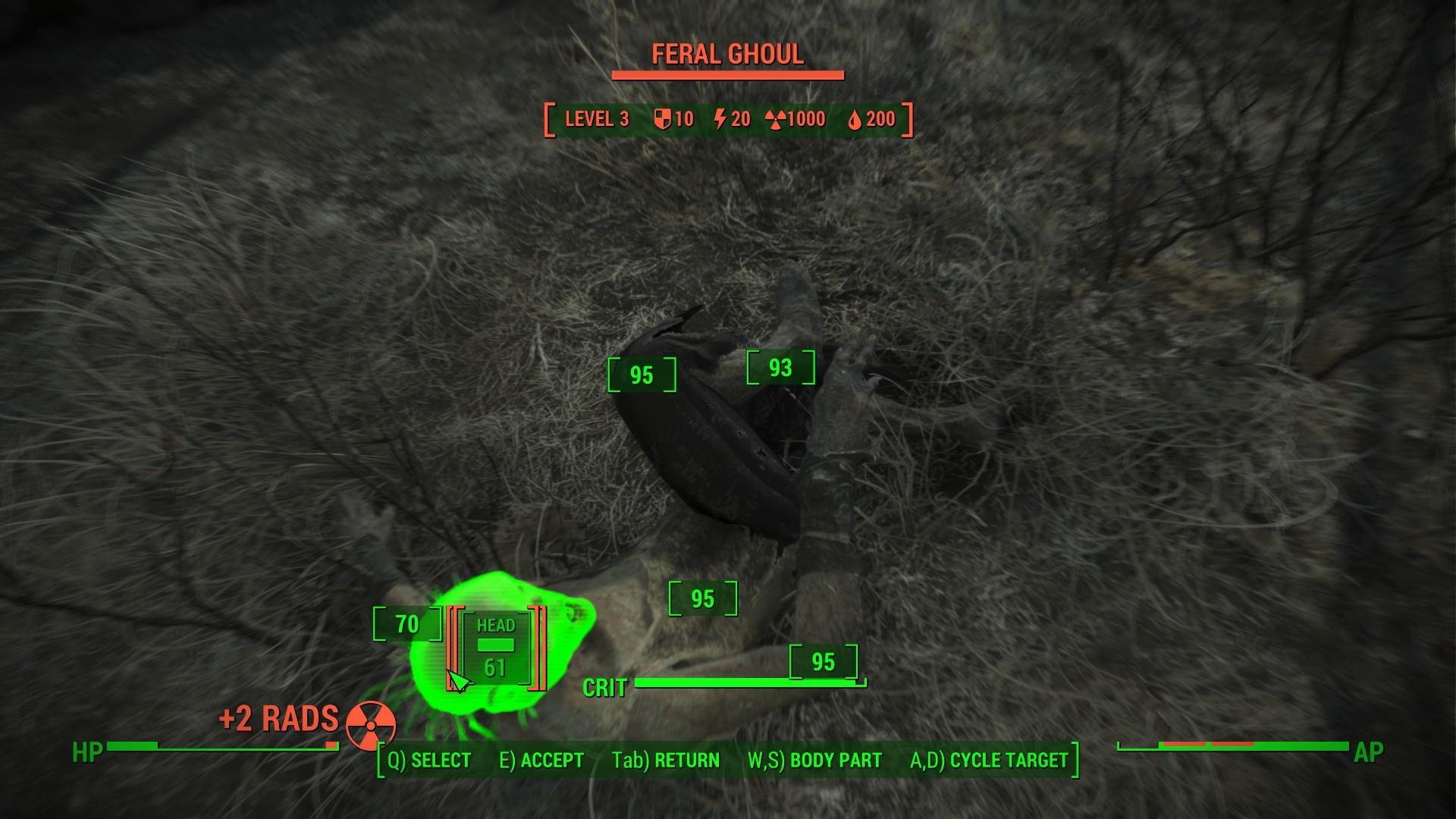 Beleza define: confira imagens de Fallout 4 para PC na resolução Ultra