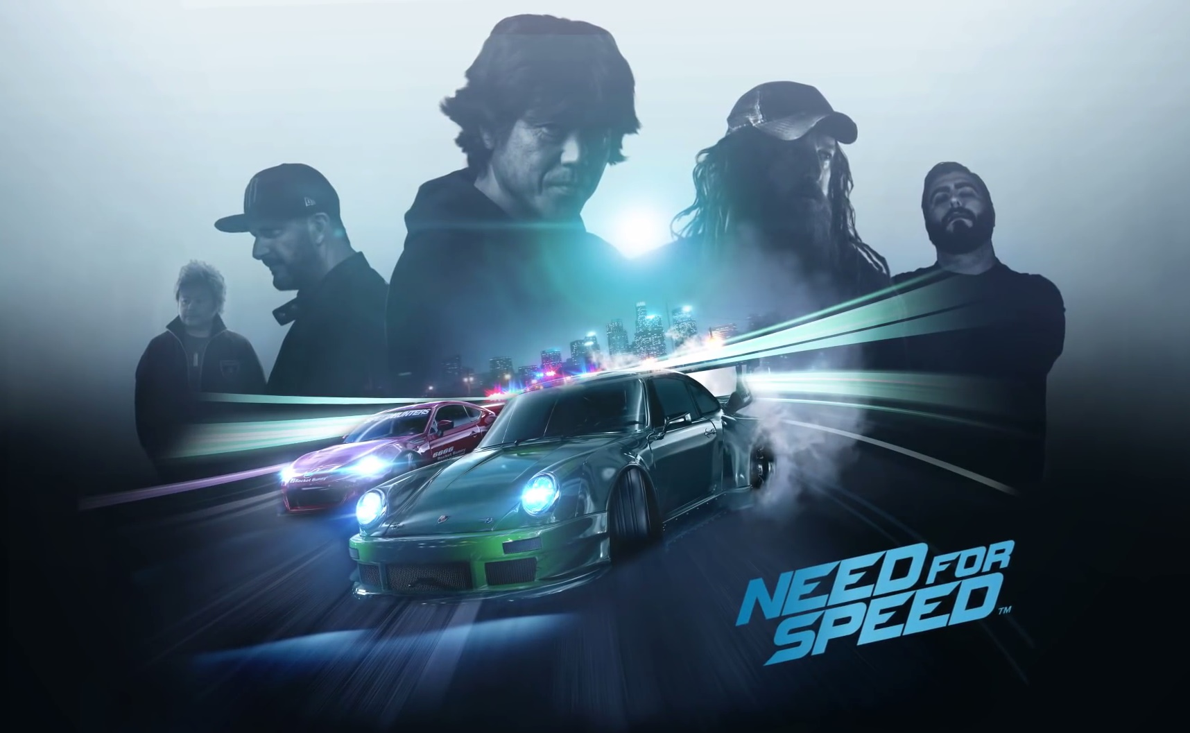 Análise do Need for Speed