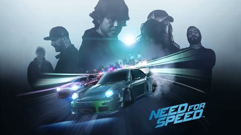 Imagem de Need for Speed (2015) no baixakijogos
