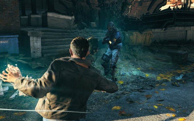 Em vídeo, produtores falam sobre Quantum Break e mostram mais gameplay ZGB Start