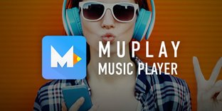 MuPlay Music Player