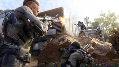Imagem de Call of Duty: Black Ops 3 no tecmundogames