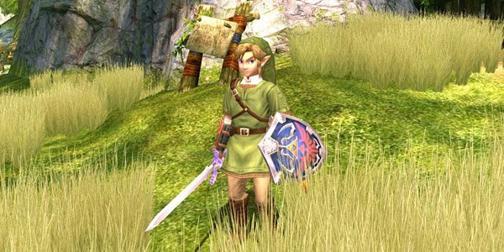 Nintendo confirma Twilight Princess HD e mostra segundos do novo Zelda