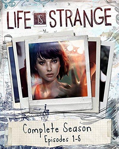 Life is Strange: Episode 1 – Chrysalis