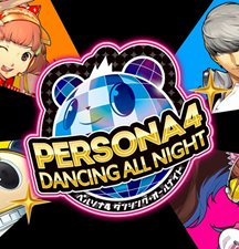Imagem de Persona 4: Dancing All Night no TecMundo Games