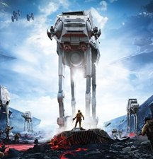 Imagem de Star Wars Battlefront DICE no TecMundo Games