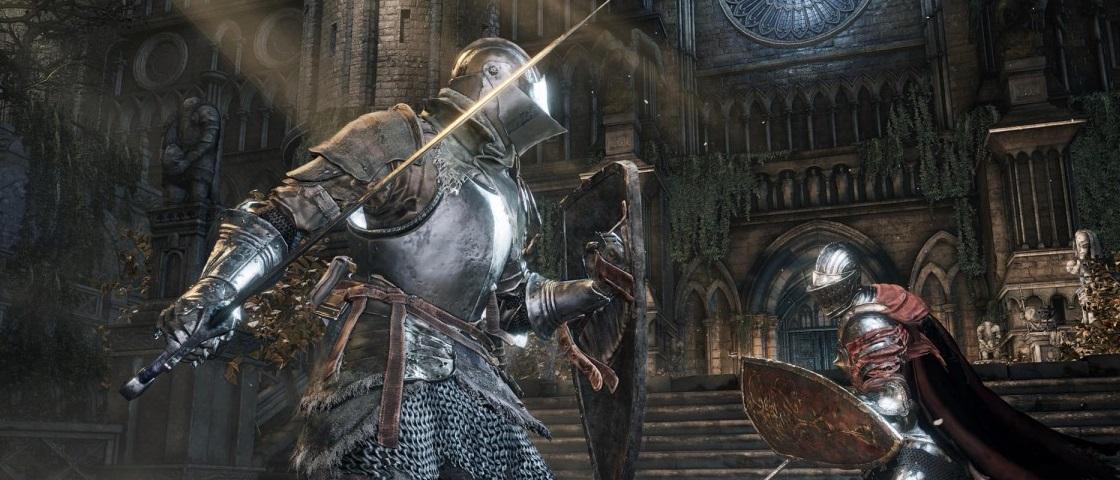 Dark Souls 3 pode ser o último game da série