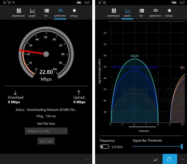 WiFi Monitor - Imagem 2 do software
