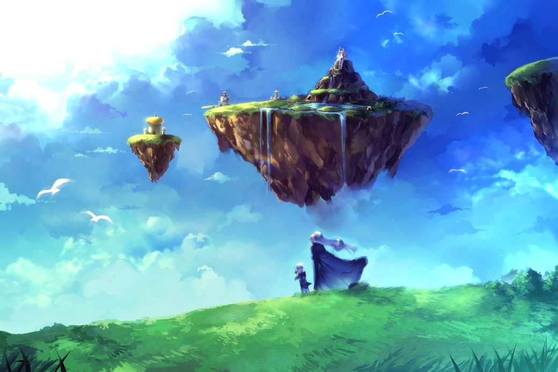 Eu já vi isso antes: 20 coisas que encontramos em quase todos os RPGs