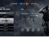 Imagem 4 do Tom Clancy's Rainbow Six Siege