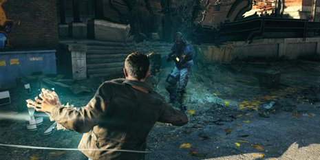 Imagem de Quantum Break terá novo trailer bombástico durante a The Game Awards no tecmundogames