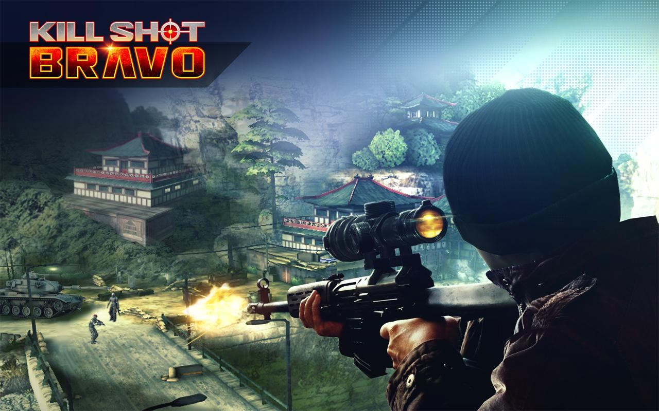 Kill Shot Bravo - Imagem 1 do software