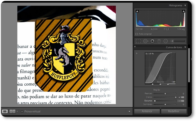 Adobe Photoshop Lightroom - Imagem 3 do software
