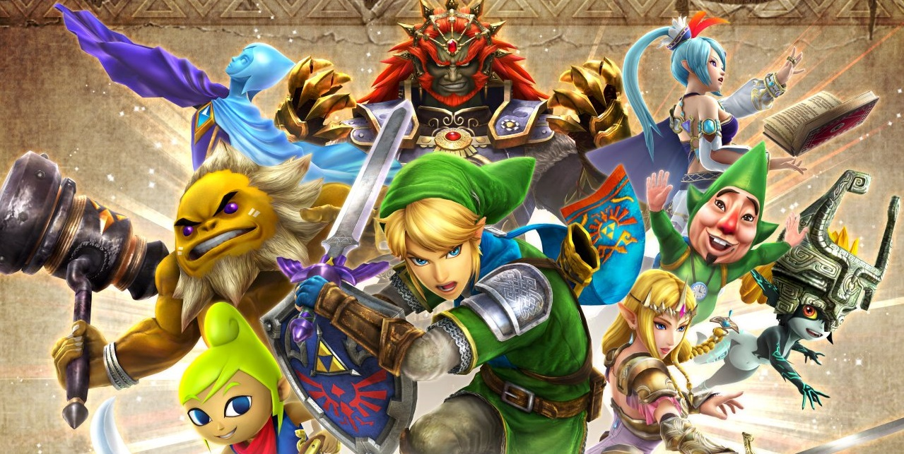 Hyrule Warriors Legends 3DS - Detonado e dicas