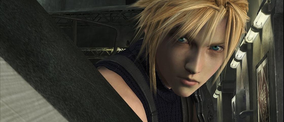 Roteiro da primeira parte de Final Fantasy VII Remake já está finalizado