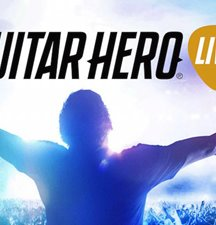 Imagem de Guitar Hero Live no TecMundo Games