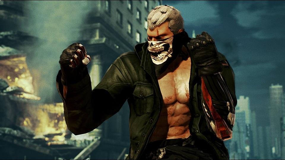 Novas fotos de Tekken 7 mostram como o visual do game melhorou