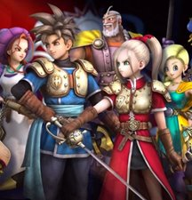 Imagem de Dragon Quest Heroes: The World Tree's Woe and the Blight Below no TecMundo Games