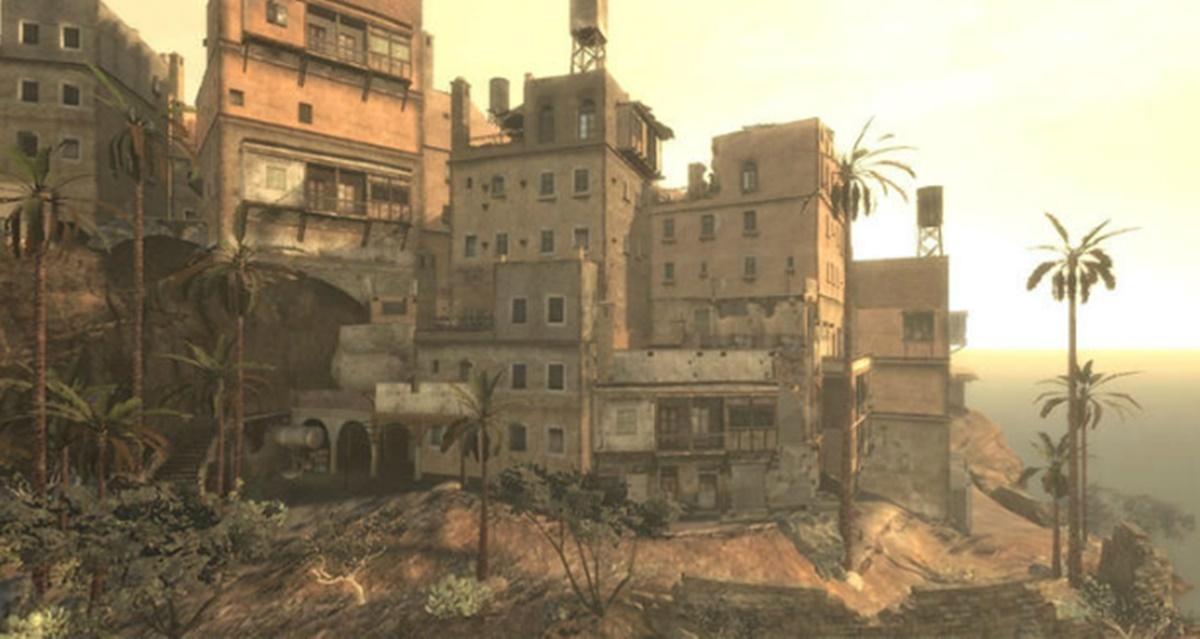 Opa! Surgem imagens de Agent, misterioso game de espionagem da Rockstar