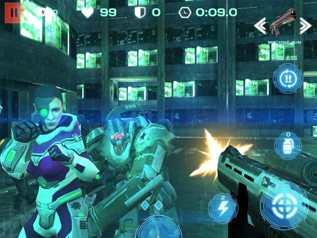 Modern Frontline: Counter War Arms - Imagem 1 do software
