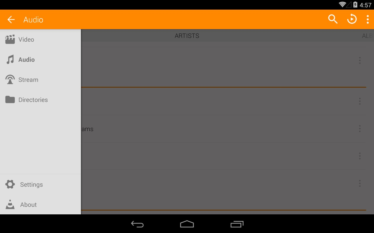 how to download subtitles for vlc android