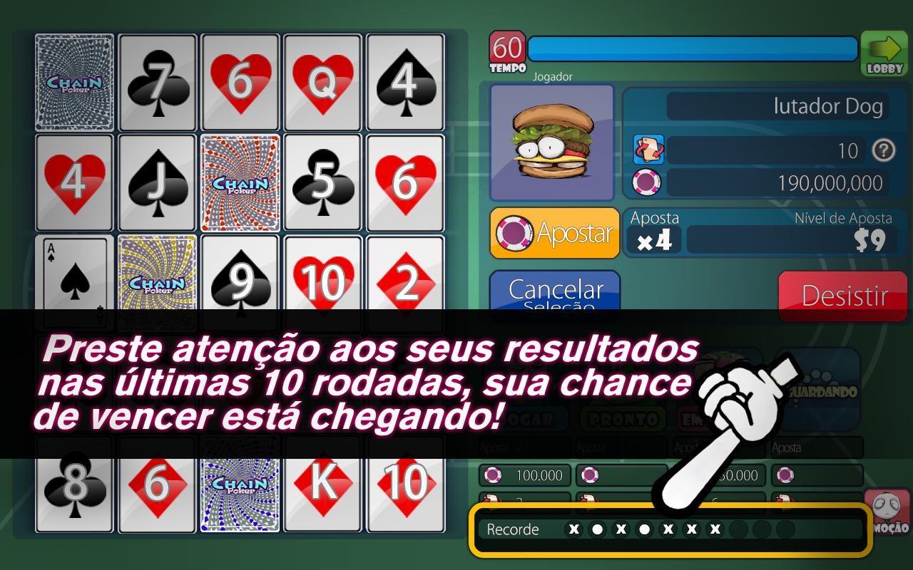 Hacker De Fichas Poker Brasil Android Casino Avant 18 Ans
