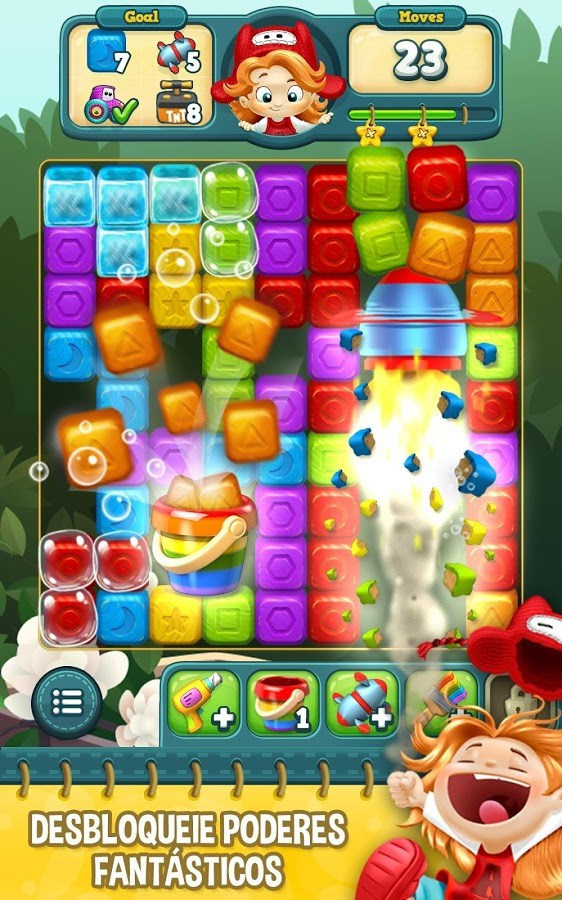 Toy Blast Free Download : Toy blast download