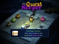 Imagem 1 do The Quest Keeper