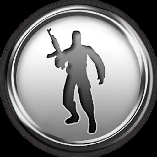 Logo Critical Strike Portable ícone