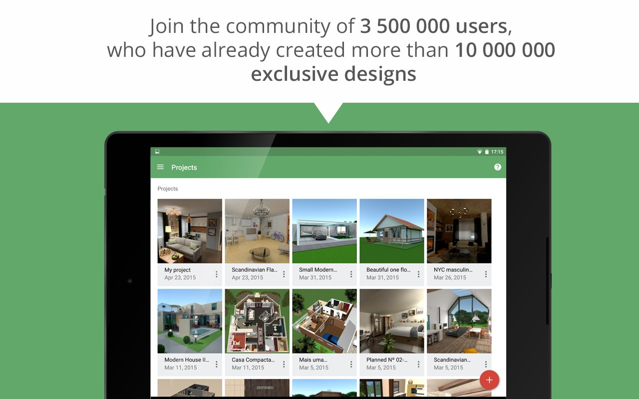 planner 5d home design download baixaki