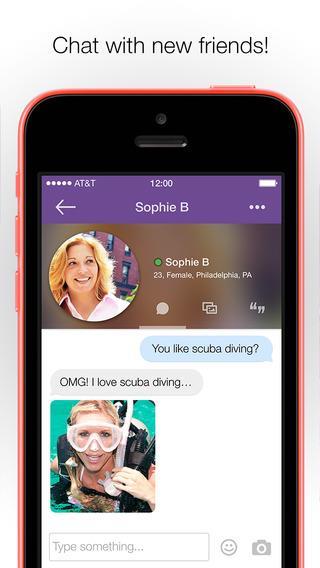 videos voyeur chats para conhecer pessoas
