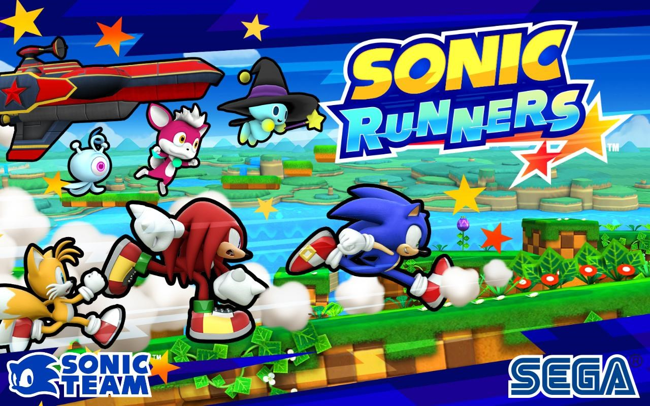 Sonic Runners Download