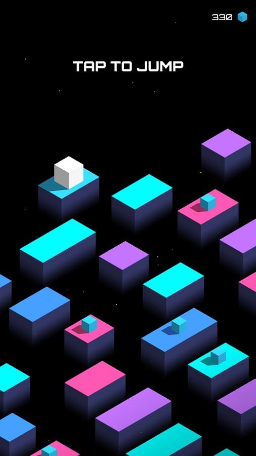 Cube Jump - Imagem 1 do software