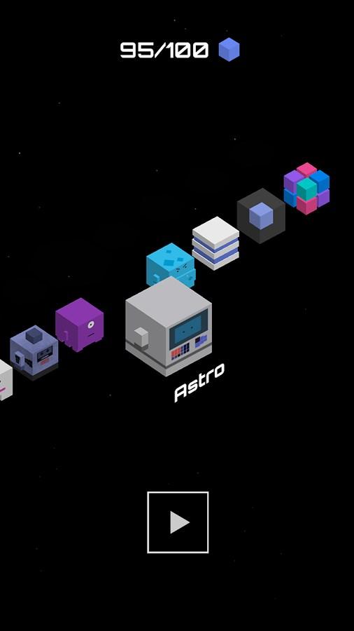 Cube Jump - Imagem 2 do software