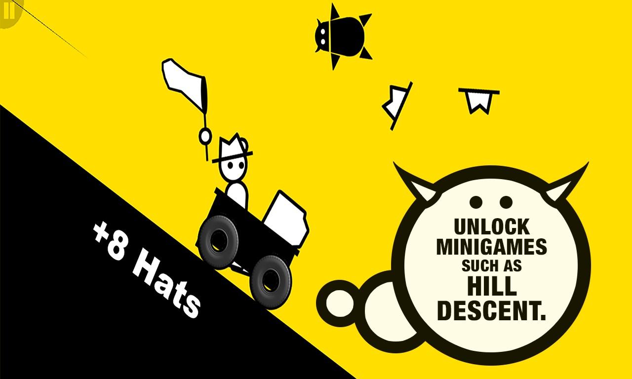 Zero Punctuation: Hatfall download - Baixaki