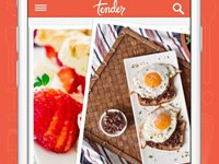 Imagem 1 do Tender - Food and Recipes