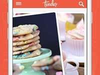 Imagem 2 do Tender - Food and Recipes
