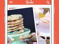 Imagem 6 do Tender - Food and Recipes