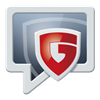 Logo G Data Secure Chat ícone