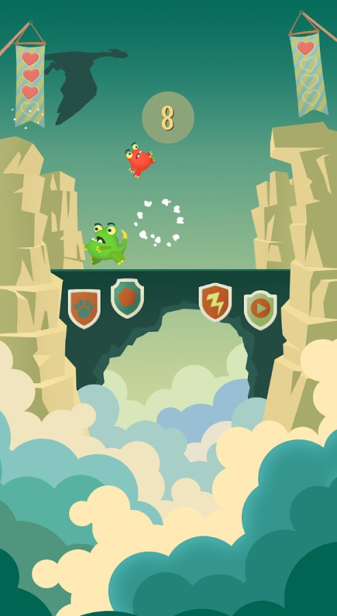 Android – Monsters Panic 0.57c18