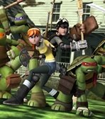 Imagem de Teenage Mutant Ninja Turtles: Mutants in Manhattan no tecmundogames