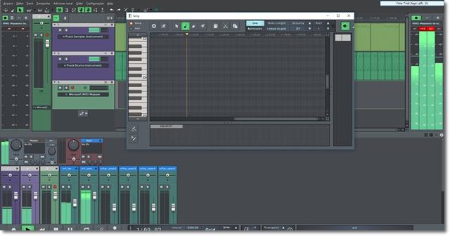 Track Studio 8 Crack With Keygen Download Free: – C 4 Crack