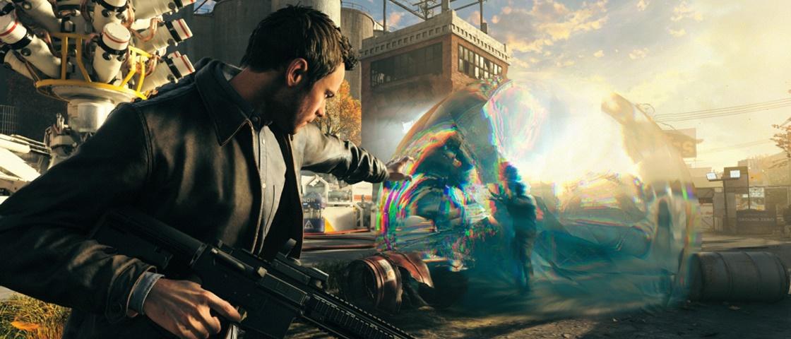 Chefão da MS dá detalhes de Gears of War 4, Quantum Break e outros jogos