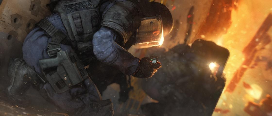 Headshot: trapaceiros serão banidos para sempre de Rainbow Six: Siege