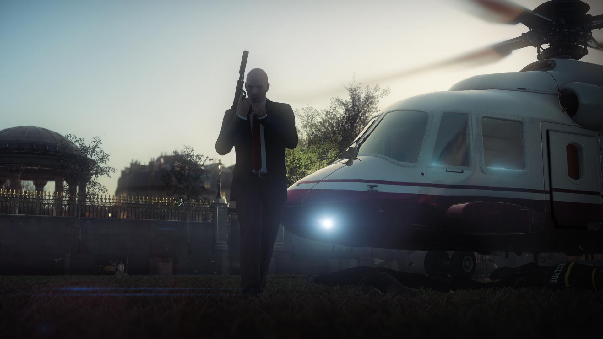 Hitman sofre atraso 'parcial' e realmente será lançado em episódios