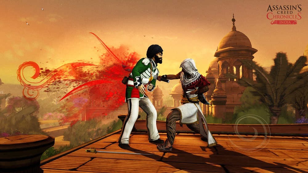 Análise do Assassin's Creed Chronicles: India
