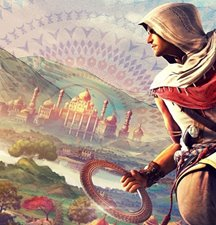 Imagem de Assassin's Creed Chronicles: India no TecMundo Games