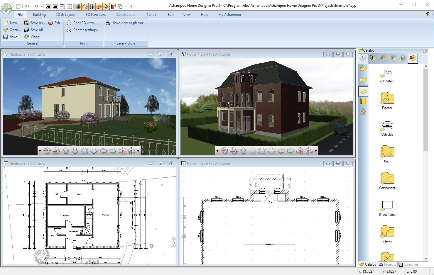 Http Www Baixaki Com Br Download Ashampoo Home Designer Pro Htm