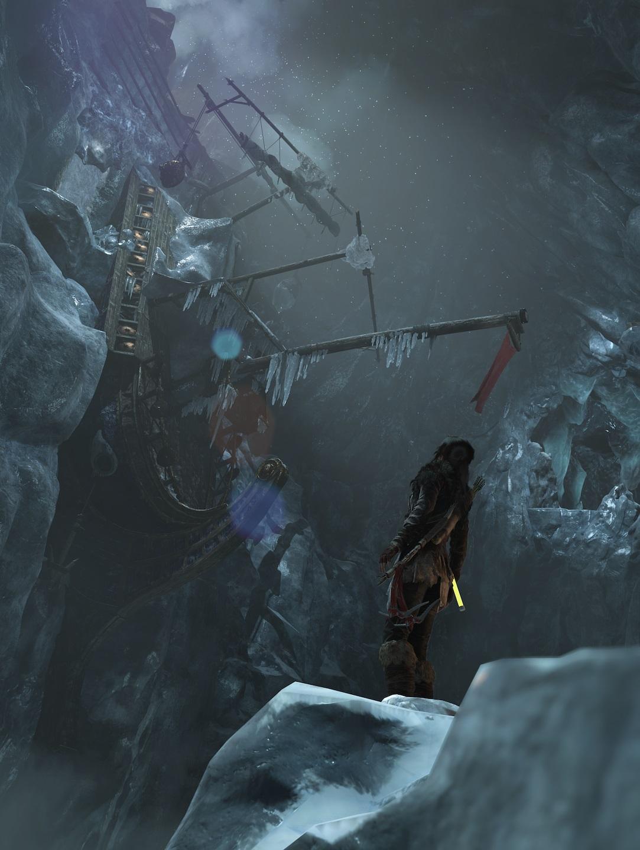 Imagens de Rise of the Tomb Raider no PC vão deixar você de queixo caído