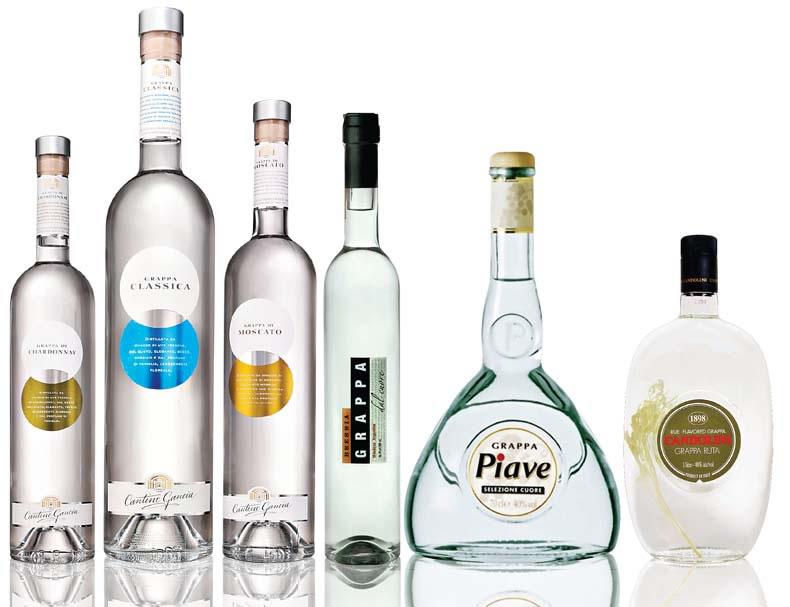 Top 10 Strongest Liquors